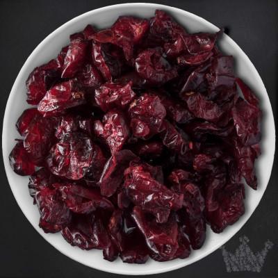 Cranberries, getrocknet, ohne Zuckerzusatz