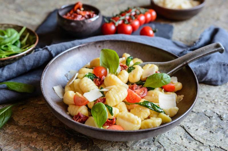 gnocchi salat bremer gewuer