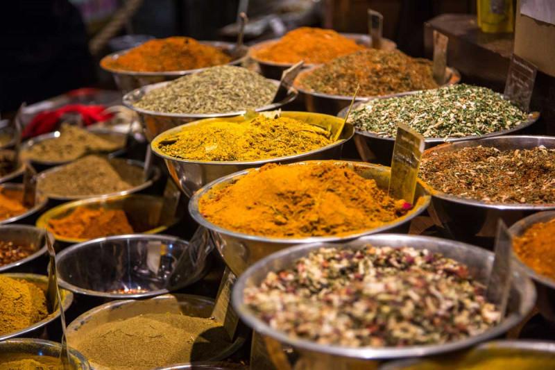 Curry gewuerze Markt Bremer Gewuerzhandel