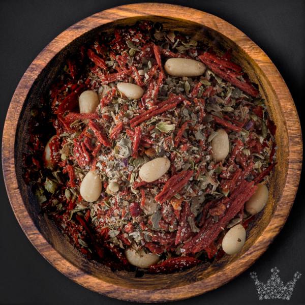 Pesto Rosso Gewürzmischung