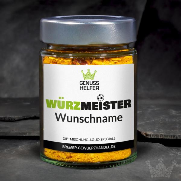 "Dip-Mischung Aglio Speciale ""Würzmeister"""
