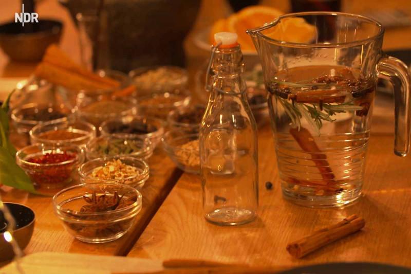 Gin NDR Shopware