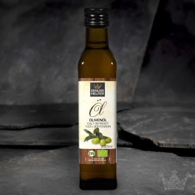 Olivenöl BIO, kaltgepresst