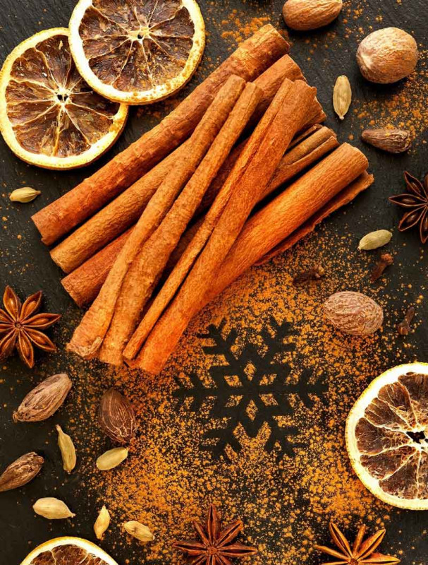 zimt zimstangen orangen wintergewuerze bremer gewuerzhandel