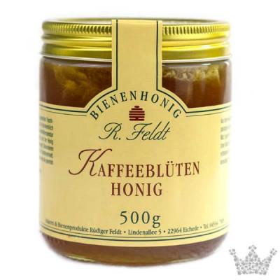 Kaffeeblüten Honig