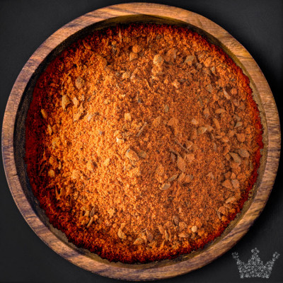 Raclette & Fondue Gewürz, gemahlen