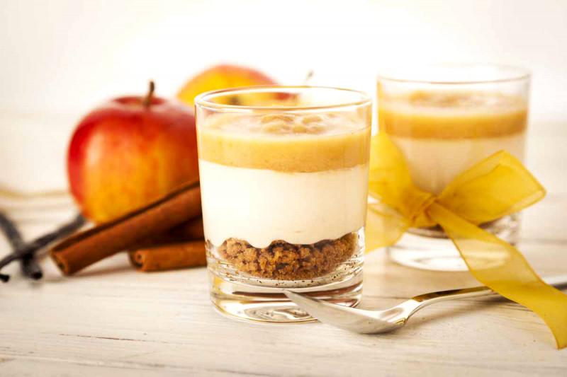 Dessert Fr chte Spekulatius Bremer Gew rzhandel