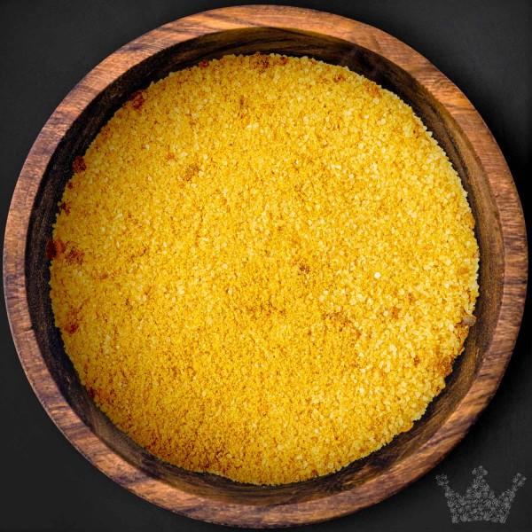 Curry Salz, Salzen DaLuxe