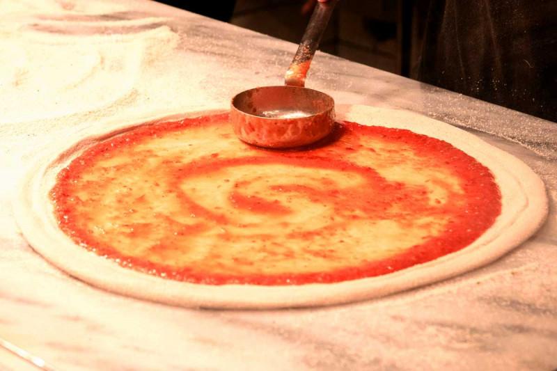 pizzateig pizza sauce rezept selber machen einfach bremer gewuerzhandel