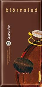 Björnsted Cappuccino Cremoso Schokolade