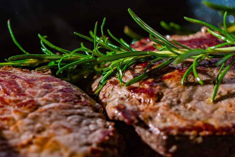 kraeutermarinade selber machen grillfleisch marinade bremer gewuerzhandel