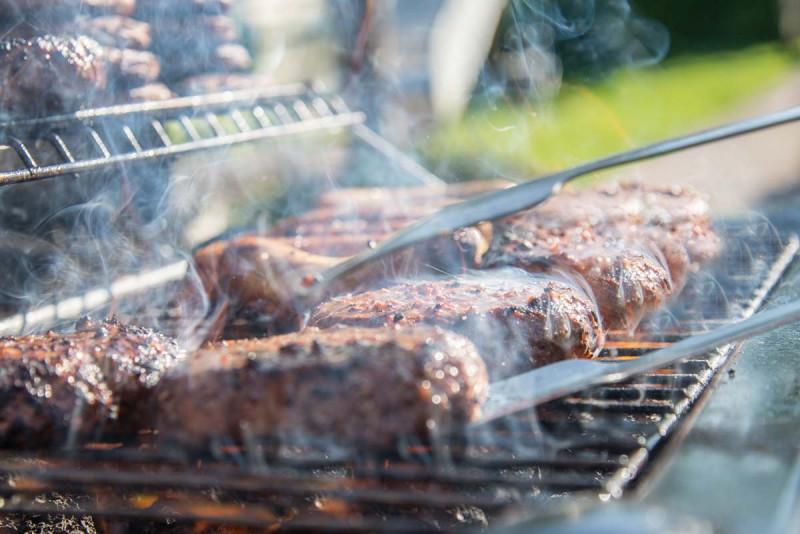 Grillen Slow Low Smoke Rauch Fleisch Bremer Gewuerzhandel