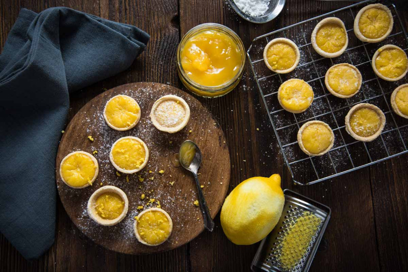 lemon curd tarte bremer gewuerzhandel