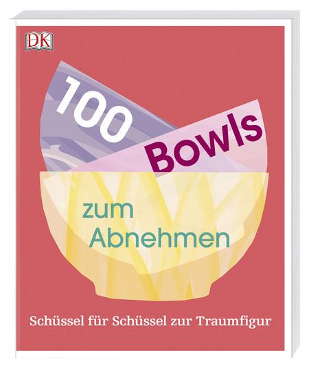 100 Bowls zum Abnehmen / Heather Whinney