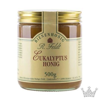 Eukalyptus Honig