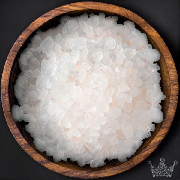 Naturkristallsalz Himalaya-Style, Körner