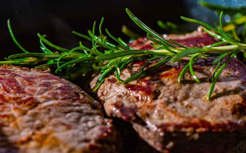Steak Rosmarin Bremer Gewuerzhandel