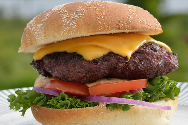 Cheeseburger 24