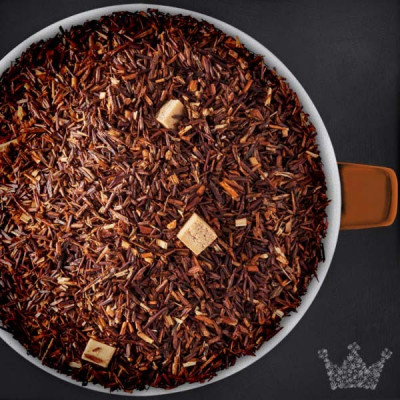 Rooibos Sahne Caramel