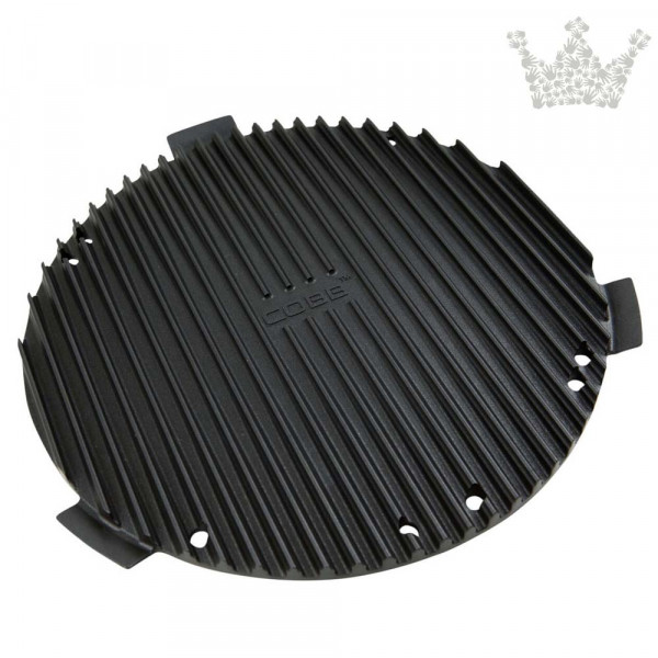 COBB Griddle mit Rillen
