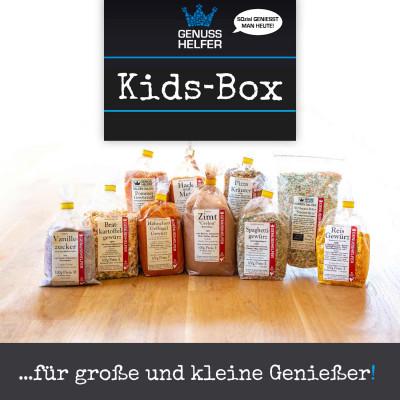 Genuss-Set Kids
