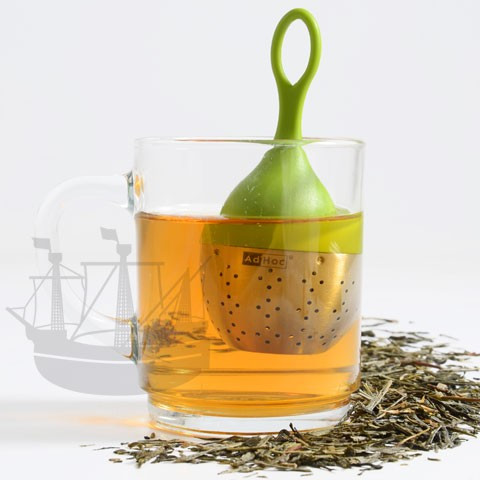 Tee-Ei Floatea, grün