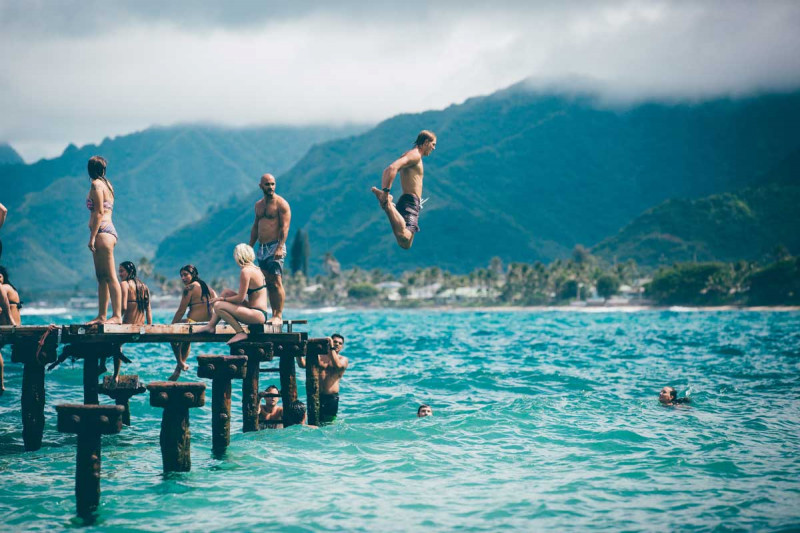 schwimmen draussen snack unterwegs bremer gewuerzhandel