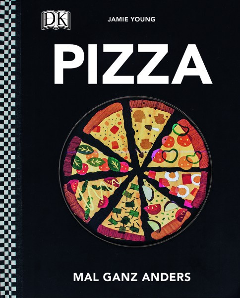 Pizza mal ganz anders / Jamie Young