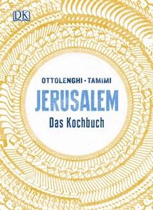 JERUSALEM - das Kochbuch / Yotam Ottolenghi, Sami Tamimi