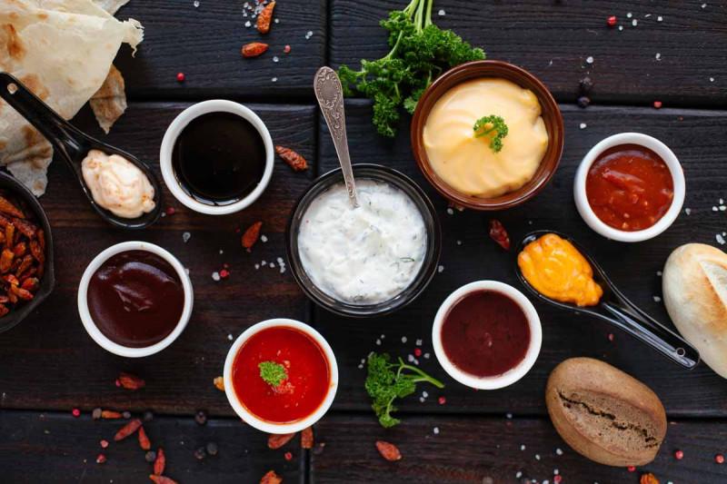 grillsauce saucen dips brem