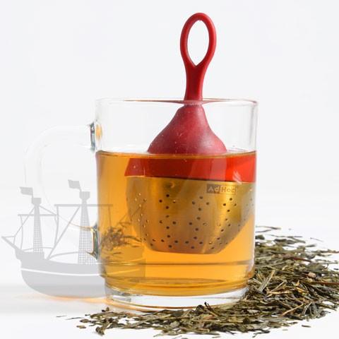 Tee-Ei Floatea, rot