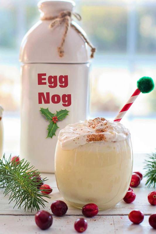 eierlikoer eggnog eierpunsch flasche bremer gewuerzhandel