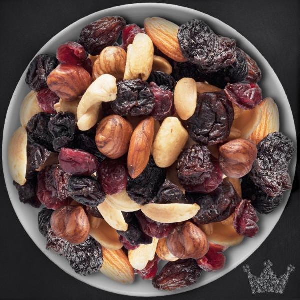 Nuss-Frucht-Mischung Bremer Anbiet