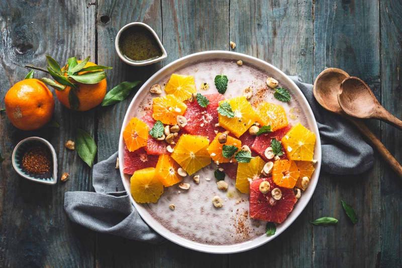 orangen salat orangensalat bremer gewuerzhandel