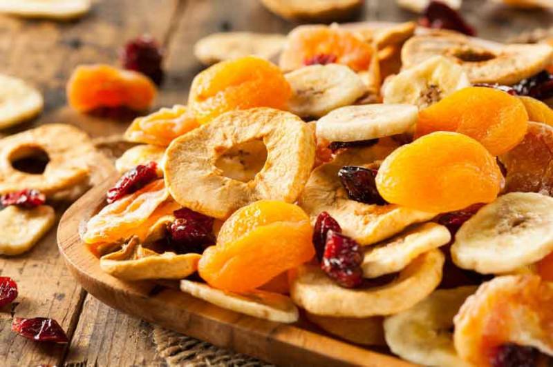 trockenfruechte apfelringe aprikosen cranberries bremer gewuerzhandel