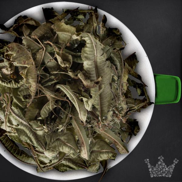 Verbene (Eisenkraut) Tee, Kräutertee