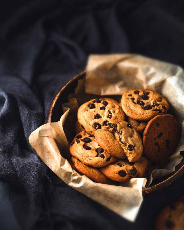 Cookie Schoko Bremer Gewurzhandel