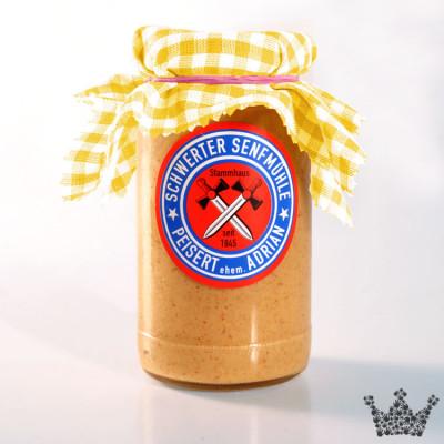 Honig Chili Senf