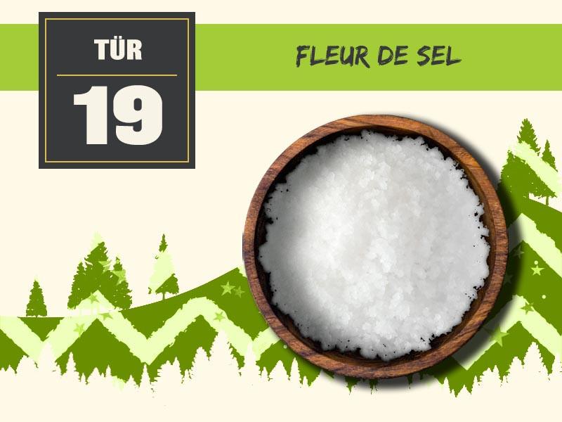 19 fleur de sel