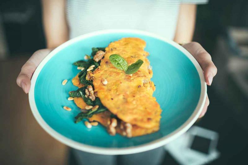 omelette ruehrei gewuerzt gewuerze bremer gewuerzhandel