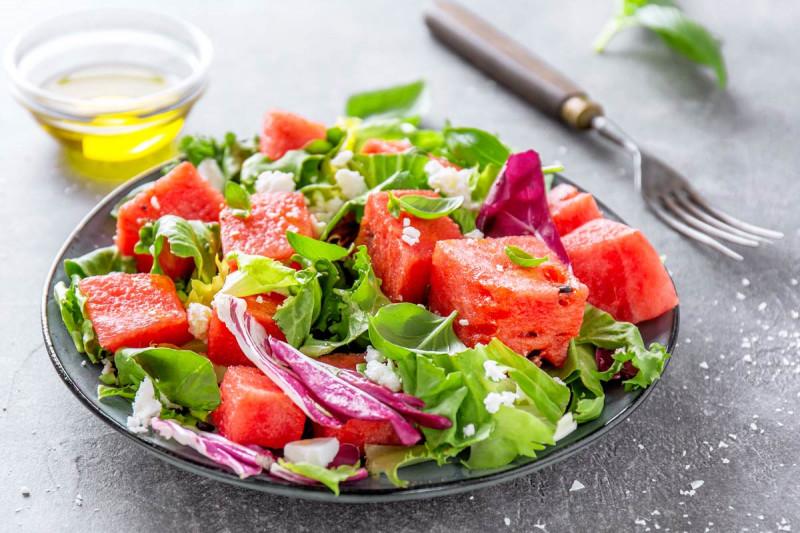 melonen salat bremer gewuer