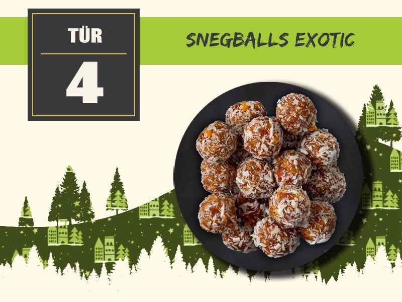 04 snegballs exotic