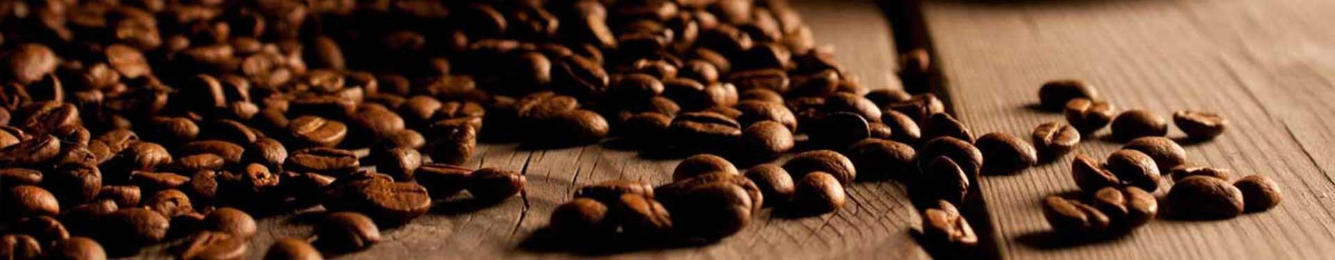 Alle Kaffees & Kakao