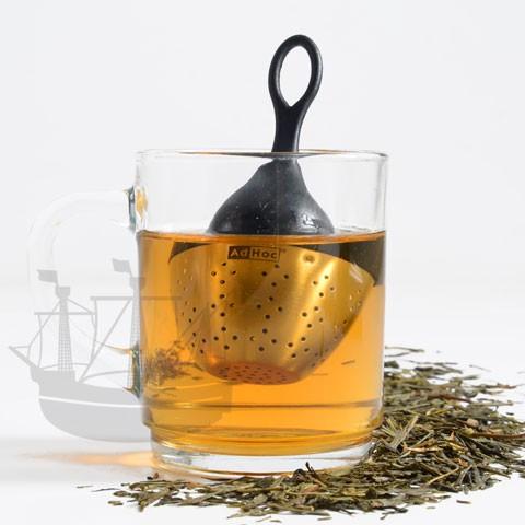 Tee-Ei Floatea, schwarz