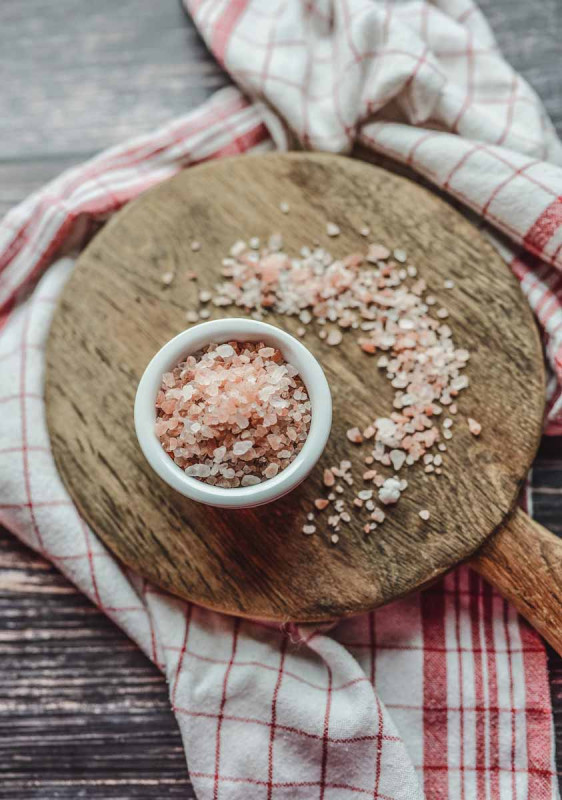 Himalaya Salz Bremer Gew rzhandel