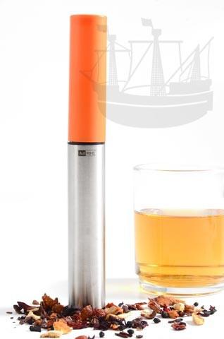 Teestab Tea Stick, orange
