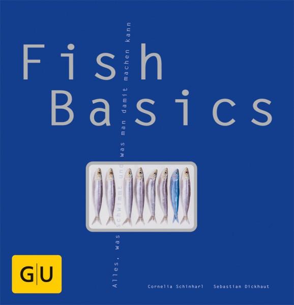Fish Basics / Cornelia Schinharl, Sebastian Dickhaut