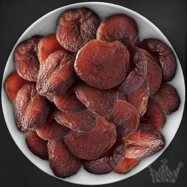 Aprikosen, getrocknet