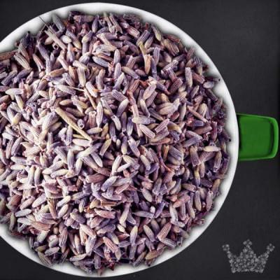 Lavendelblüten Tee, Kräutertee
