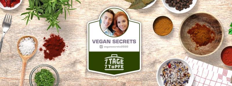 Header vegansecrets